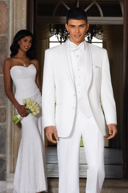 Thomas Sons Tuxedos Suits